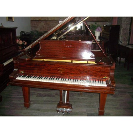 Piano Steinway & Sons  ( Aleman )